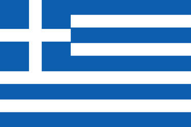 Flag of Greece by xxphilipshow547xx
