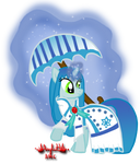 [2011] Nemuru Pony - Clothed