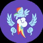 [2014] Rainbow Dash Design