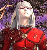 (Final Fantasy 14) Arylett Au Ra of the Lakeland