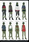 Rui's Wardrobe