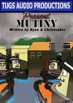 Mutiny Poster - Colourised