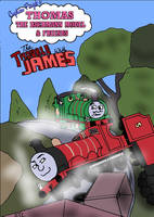 TTBM - The Trouble with James