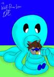 ART TRADE - An Octoplushy Hug