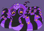 Marlon the Snake