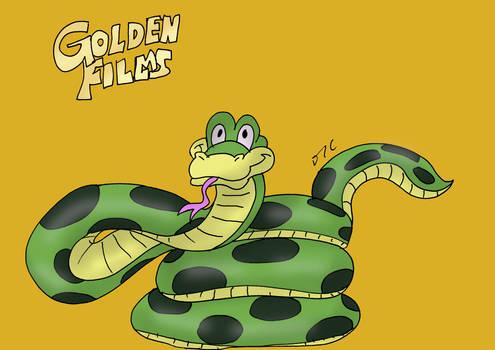Golden Films Kaa