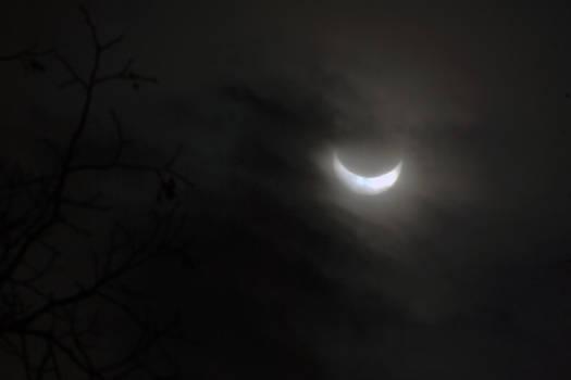 Solar Eclipse March 20, 2015