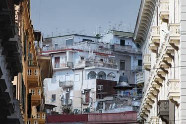 Neapolitan Urbanism by organicvision