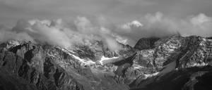 Icy Panoramic