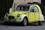 French Hotrod