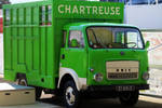 UNIC Chartreuse