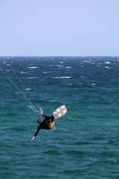 Kite Flier by organicvision