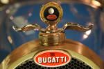 Bugatti Blue by organicvision