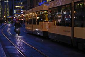 Geneva Public Transport