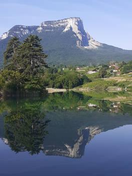 Lac Saint Andre