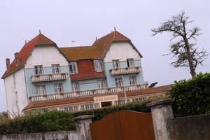 HOTEL FREDERIC