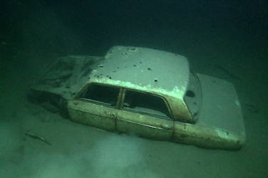 Lost Peugeot
