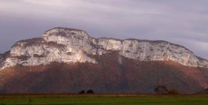 Mont Peney Panoramic