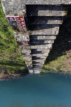 Six Meters Above