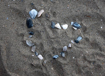 Shell Heart by Reitanna-Seishin