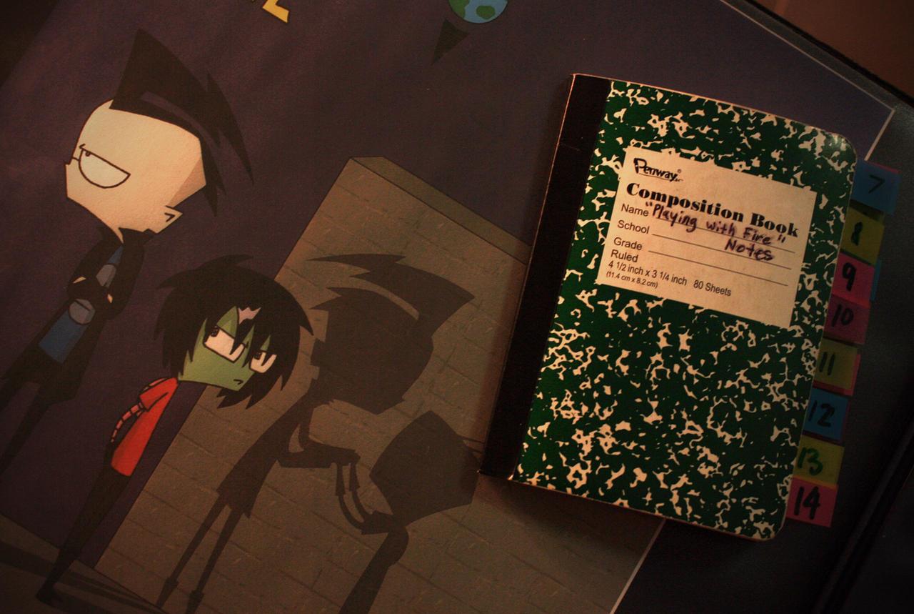 The Bible of PWF by Reitanna-Seishin