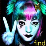 Find Cover by Reitanna-Seishin