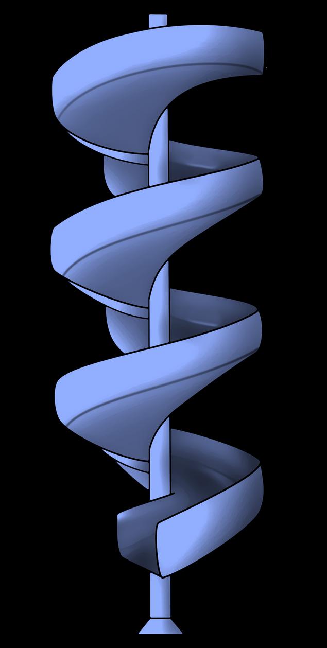 Spiral Slide by Reitanna-Seishin ...