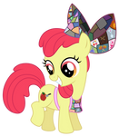 Let's Party, Apple Bloom!