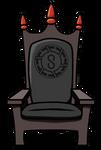 The Jisatsu Brothers' Throne