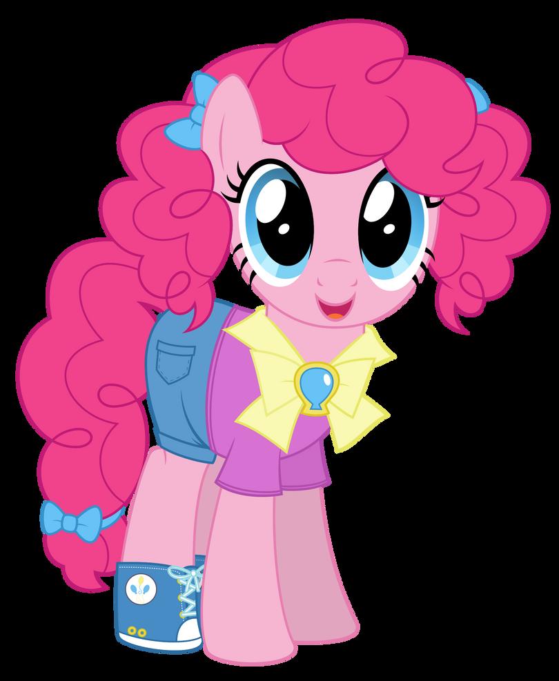 Let S Play Dress Up: Let's Play Dress Up, Pinkie Pie! By Reitanna-Seishin On