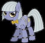 FNaP/Muffins: Blinkie Pie