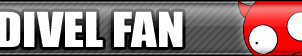 Divel Fan Button by Reitanna-Seishin
