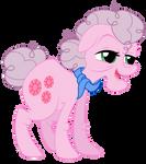 Rosie Quartz ('Granny Pie')