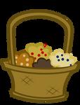 MLP Muffin Basket