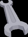 MLP Wrench by Reitanna-Seishin