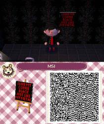 QR Codes by Reitanna-Seishin on DeviantArt