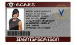 E.C.A.R.T. ID (Koda)