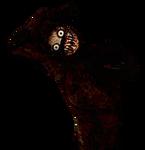 Can It Be More Than Creepy? by Reitanna-Seishin