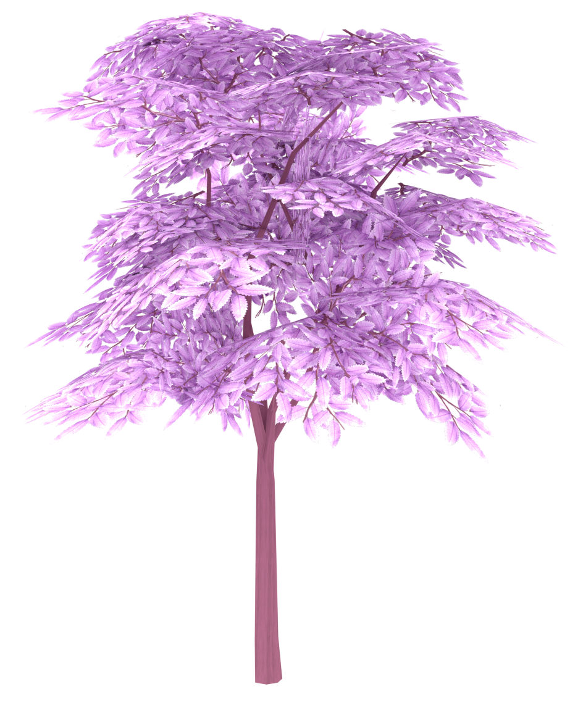 Sweatleaf Tree by Reitanna-Seishin