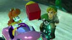 Link Hates Daisy by Reitanna-Seishin