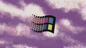 Vaporwave Windows