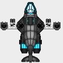 Multigunship by Foxer480
