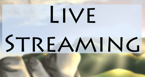 Live Streaming - Online
