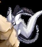 Rikio Precarious Perch by KirasDarkLight
