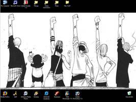 One Piece by FatKyle87