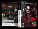 Devil May Cry Trilogy