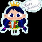 Happy Birrthday Wish (Feel Free to Use)