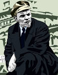 Vladimir Lenin - Commissioned work