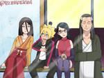 Meet The Hyuuga Family!