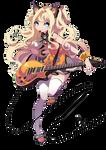 Vocaloid SeeU Render